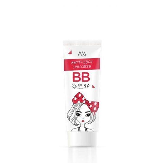 Dr. Nine BB Sunscreen Aiiko 30 g.