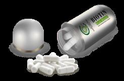C9 Biotin Plus Millet