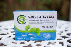 OMEGA 3 Plus GCB